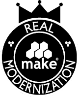 Real Modernization Logo