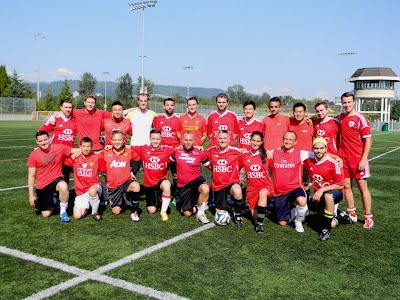 HSBC Team